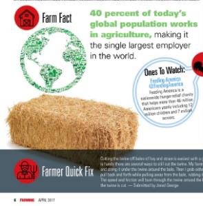 farms, farming, USA